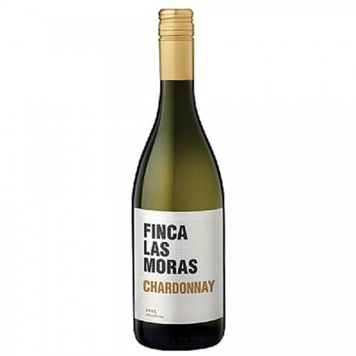 VINHO FINCA LAS MORAS CHARDONNAY