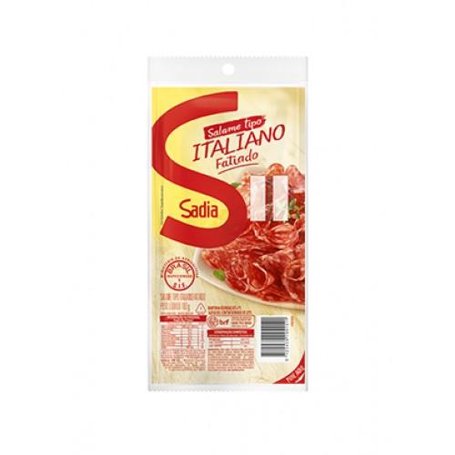 Salame Italiano - Sadia 150 g