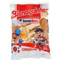 Bisnaguinha SevenBoys 300g