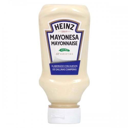 MAIONESE Bisnaga Heinz 215 G