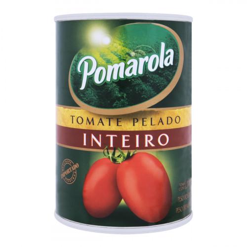 POMAROLA CHEF TOMATE PELADO INTEIRO 400G