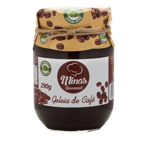 Geleia de Café Minas Gourmet  290g
