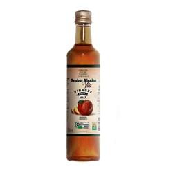Vinagre de Maçã orgânico Sr Viccino - 500 Ml