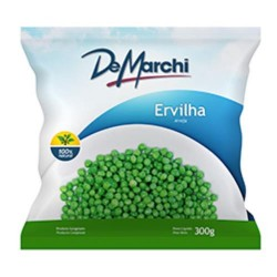 Ervilha Congelada De Marchi 1.200kg