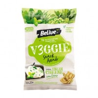 Belive V3ggie Cream Cheese 35G