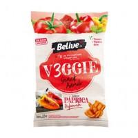 Belive V3ggie Paprica Defumada 35G