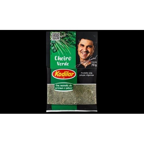 Cheiro verde - Kodilar  20g