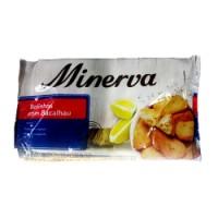 Bolinho de Bacalhau  Congelados -  Minerva  12 und 360g