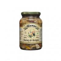 Chutney de Berinjela Clamar 810 g