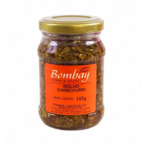 Bombay Molho Chimichurri 165g