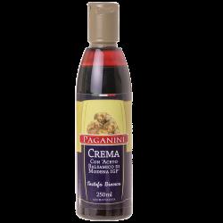 Crema Con Aceto Balsâmico - Paganini 250 Ml