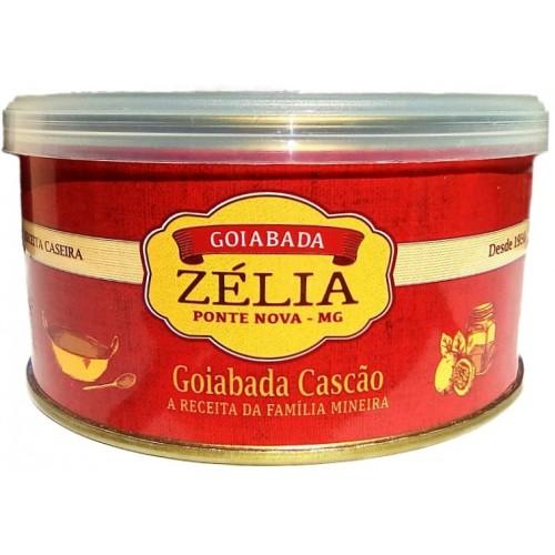 Goiabada Cascão Zélia 400 g
