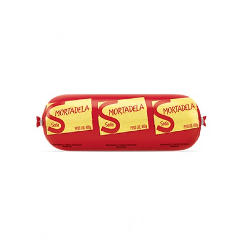 Mortadela Sadia - 500 g