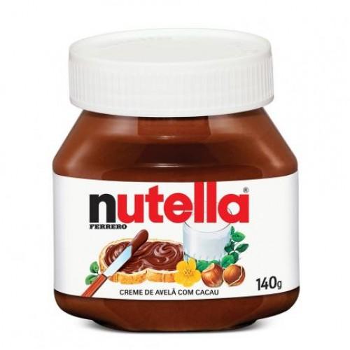 Nutella 140 g