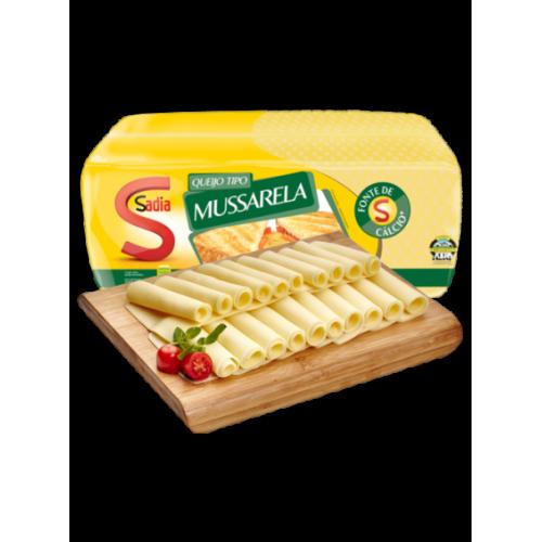 Queijo Mussarela Sadia - 200 gr