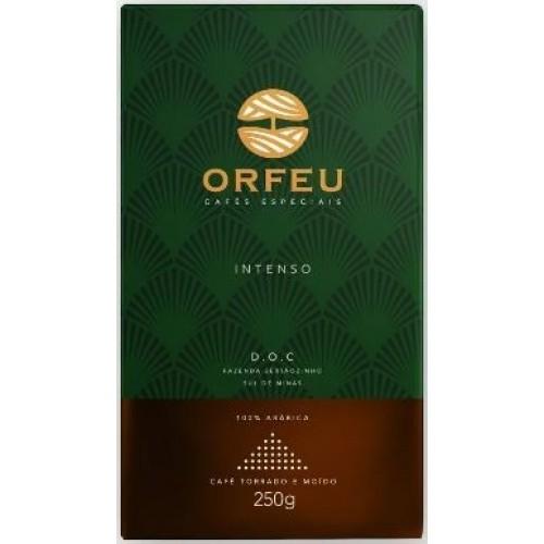 CAFE ORFEU INTENSO TORRADO E MOIDO -250G