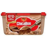 Sorvete ChicaBon Kibon - 1,5 l