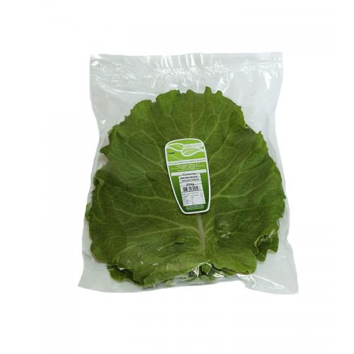 Couve Folha - Vale Verde Higienizado 200 Gramas
