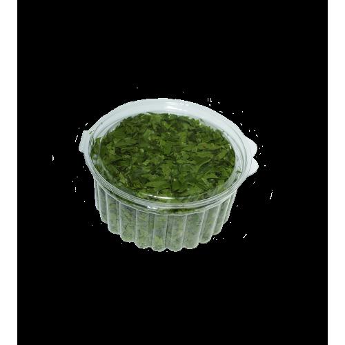 Salsa Higienizado - Vale Verde 80 Gramas