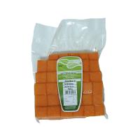 Abóbora Seca A Vácuo  Higienizado - Vale Verde 500 Gramas