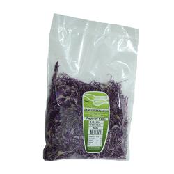 Repolho Roxo Higienizado - Vale Verde 300 Gramas