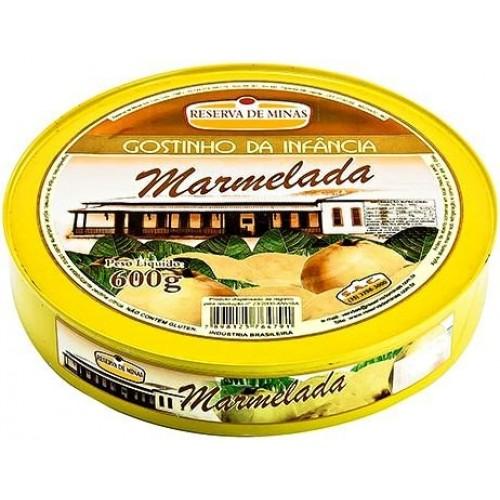 Marmelada 600 g