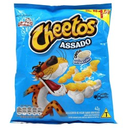Cheetos Requeijão 37g