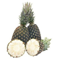 Abacaxi Pérola - 1 Unidade 1,8 kg