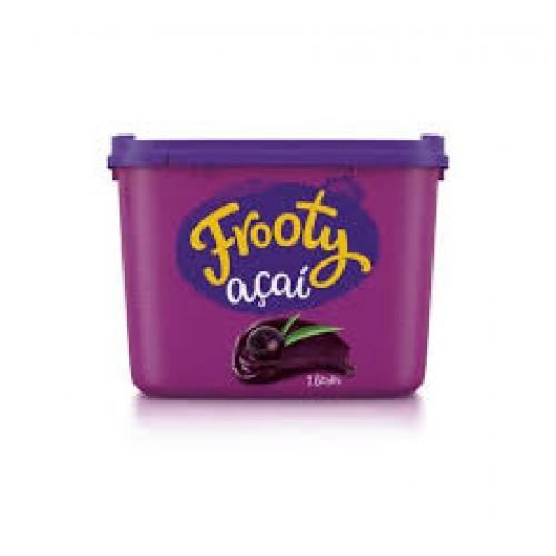 Açaí Pote Original  - Frooty 7 Kg