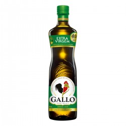 Azeite de Oliva  Extra Virgem  Classico - Gallo 500 Ml