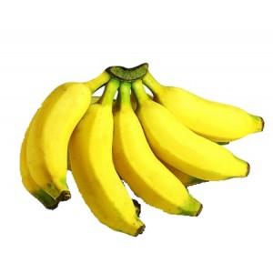 banana Prata - 1 Kg