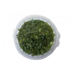 Cebolinha Higienizado - Vale Verde 80 Gramas
