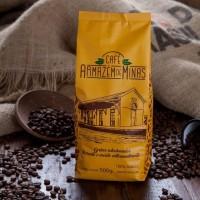 CAFE ARMAZENS DE MINAS CLASSICO 500 G