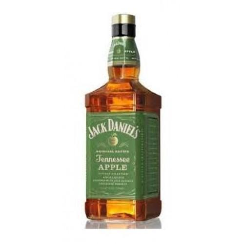 Jack Daniel´s Apple - 1l