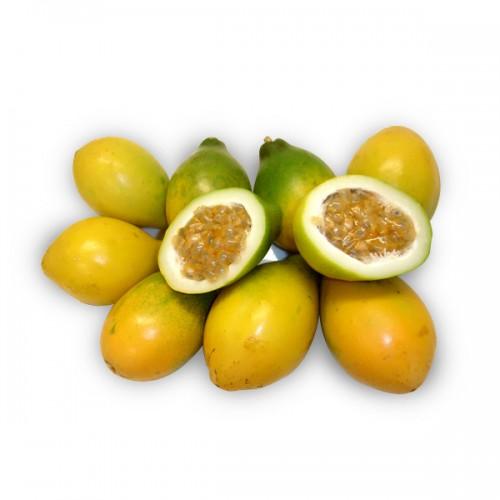 Maracujá Doce - cx 2,4 kg