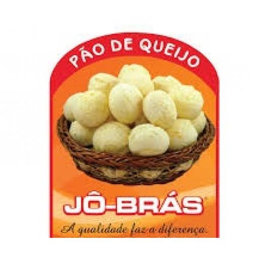 Pão de queijo Jô Brás  1 Kg congelado