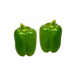 Pimentão Verde - 500 Gramas