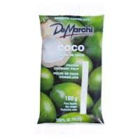 Polpa de Coco 5 UND Congelada - De Marchi  500g