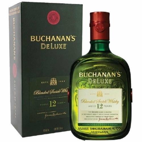 Buchanan`s De Luxe - 1l