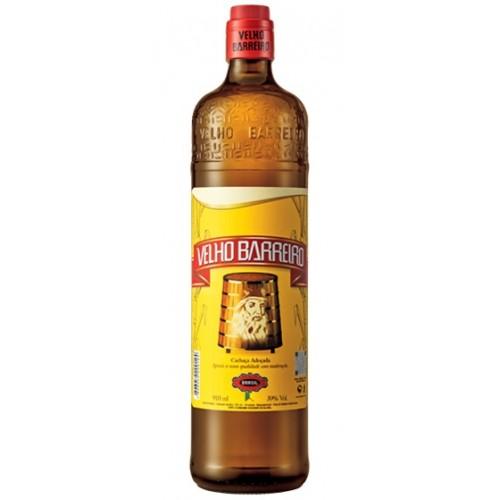Velho Barreiro- 910 ml