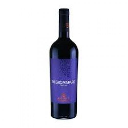 Vinho Borgo Dei Trulli NegroAmaro Salento - 2019 -  750 ML