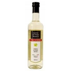 Vinagre de vinho branco - Paganini 500 Ml