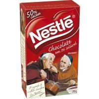 Chocolate em pó solúvel - 50% cacau Nestlé 200g