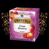 Cha Twinings Frutas Silvestres  10x2g