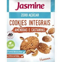 COOKIES Integral Castanha do Pará - Jasmine 150 G