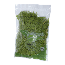 Couve Picado Higienizado - Vale Verde 200 Gramas