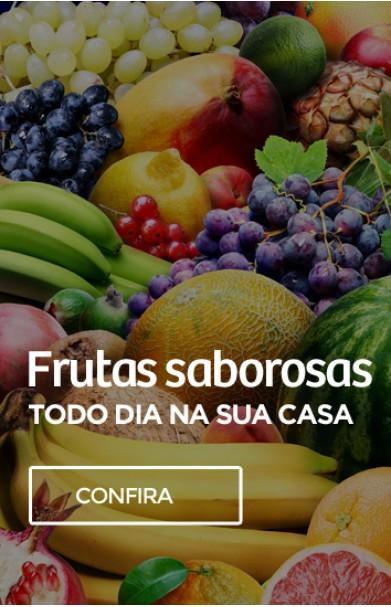 Frutas saborosas