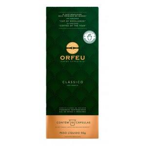 CAFE ORFEU CLASSICO CAPSULAS - 50G