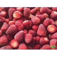 Morango Congelado - Fruta 1 kg