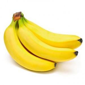 banana Nanica - 1 Kg